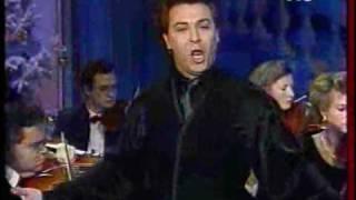 """Roberto Alagna """"Minuit, Chrétiens"""" (Adam)"""