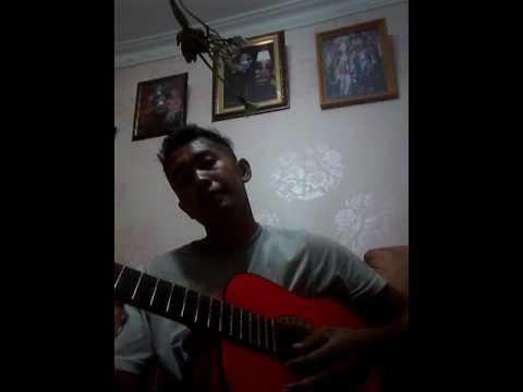 Cover guitar Lagu karo Tengguli laneng