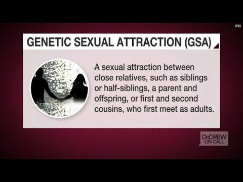 Genetic sexual attraction documentary