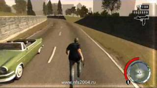 Repeat youtube video Driver Parallel Lines - Crazy Man 2