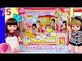 mainan boneka eps 75 supermarket baru yuka goduplo tv
