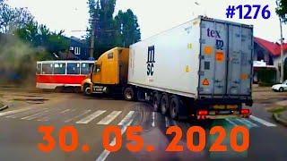 Фото ☭★Подборка Аварий и ДТП от 30.05.2020/#1276/Май 2020/#авария
