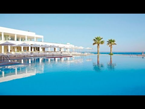 GRECOTEL LUX.ME WHITE PALACE  2019