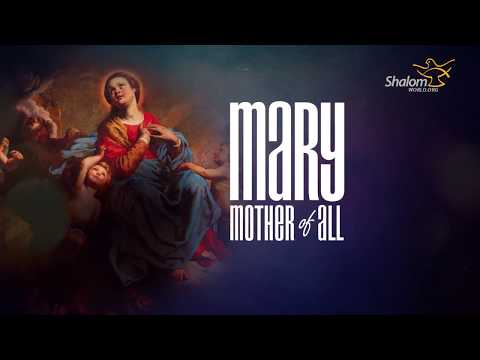 Mary Mother of All : E04 - The Age of Mary: The Miraculous Medal and Lourdes