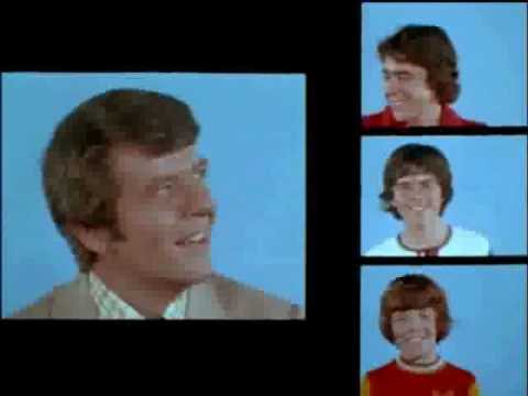 The Brady Bunch Season Four Intro with Season Two Theme Song