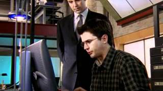 She Spies - Season 2 Episode 14 - Family Reunion