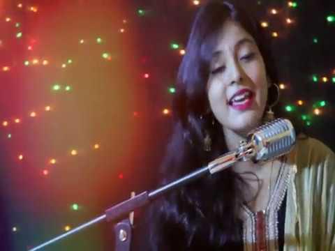 Baadshaho Movie Song    Mere Rashke Qamar  By  Rojalin Sahu
