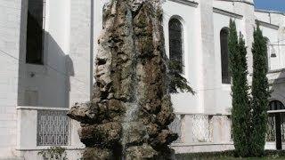 Италия.Центр города Pescara.Старый город.Pescara vecchia.Old Pescara