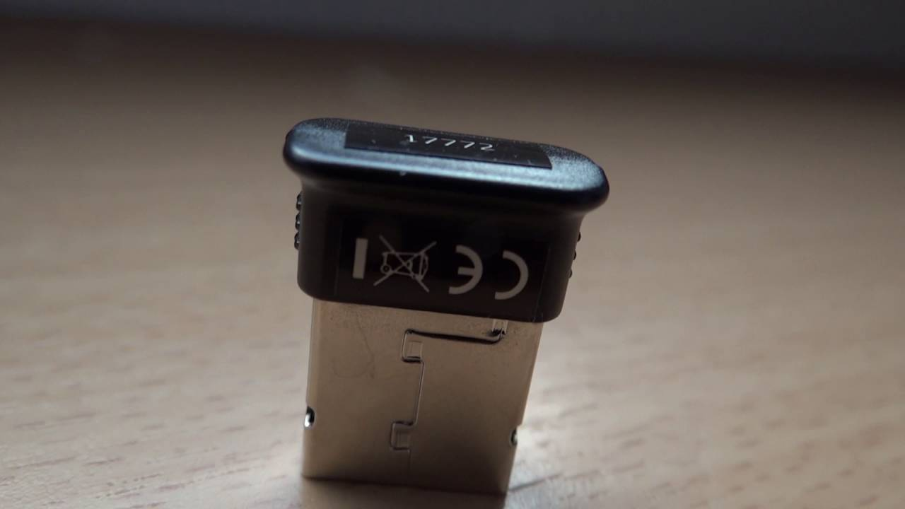 TRUST Bluetooth 3 0 USB Adapter