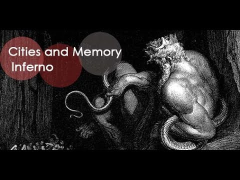 Dante's Inferno - L'Inferno (1911) soundtrack by Cities and Memory