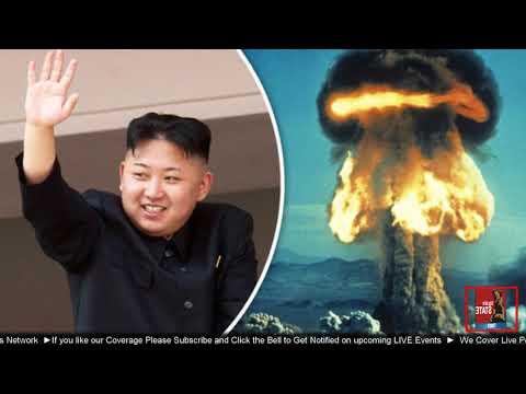 BREAKING NEWS: North Korea to TEST Hydrogen BOMB in Pacific ocean SOON!!