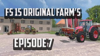 FS 15 ORIGINAL FARMS EPISODE 7