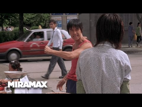 Shaolin Soccer | 'Sing Sings a Song' (HD) - A Stephen Chow Film | 2001
