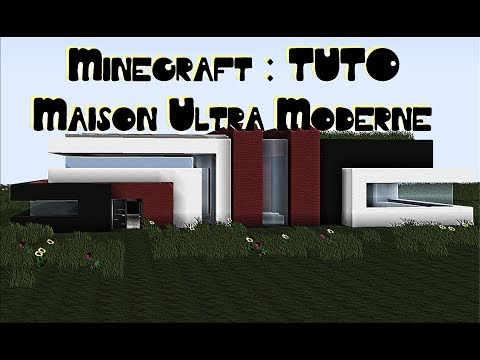 Images for tuto maison moderne minecraft ps3 saleee.ml