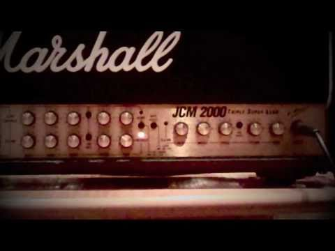 Spectrum - Hear My Call (at Blast Studios, Newcastle)