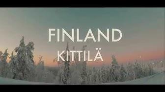 Finland - Kittilä  22.12 - 26.12.2018