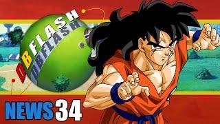 LA SEMAINE DE YAMCHA ? ANALYSE DRAGON BALL SUPER 70 & NEWS - DBFLASH #34
