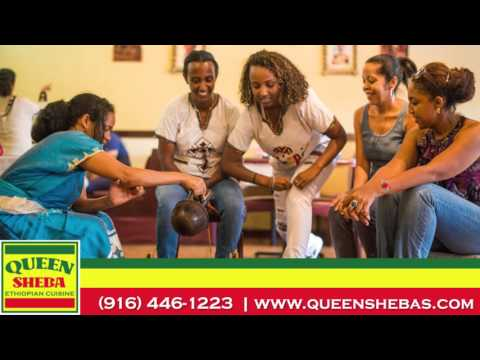 Queen Sheba Ethiopian Cuisine | Restaurants in Sacramento