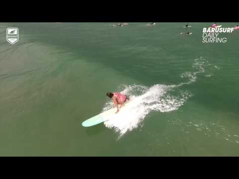 Barusurf Daily Surfing 2017. 7. 10.