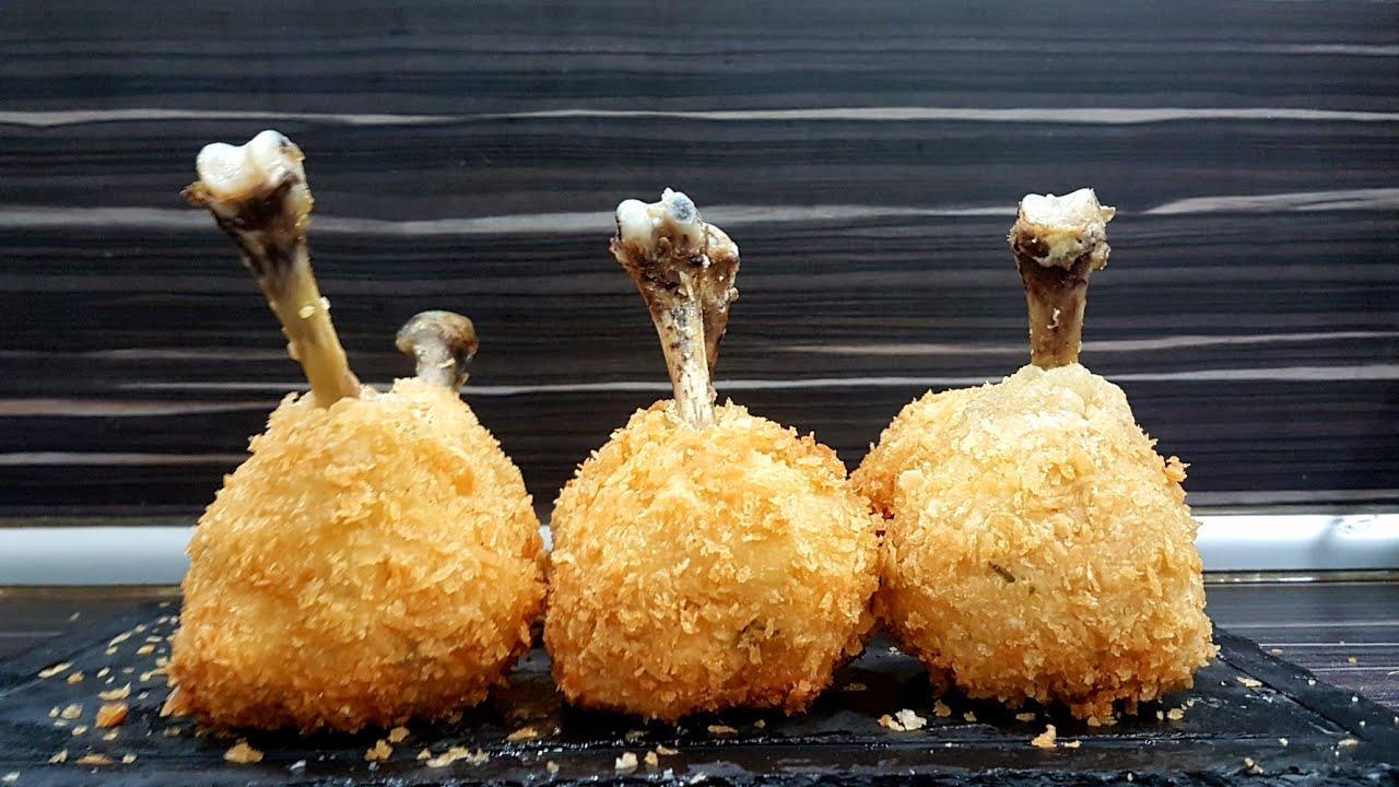 HAYATIMDA BÖYLE BİR TAVUK YEMEDİM (Cennet Tavuğu ) (Kaşarlı Tavuk Tarifi) (Guga's  Heavens Chicken)