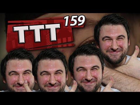 Endlich wieder normale Leute    TTT mit SPIN   159