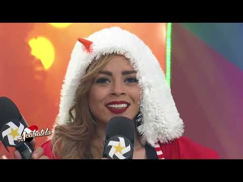 Gaby quiere algo para navidad