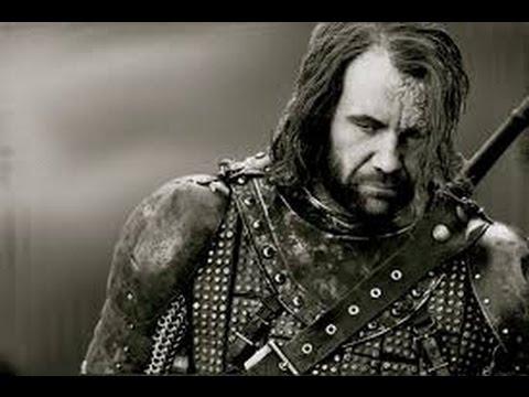 Sandor Clegane - The Unforgiven