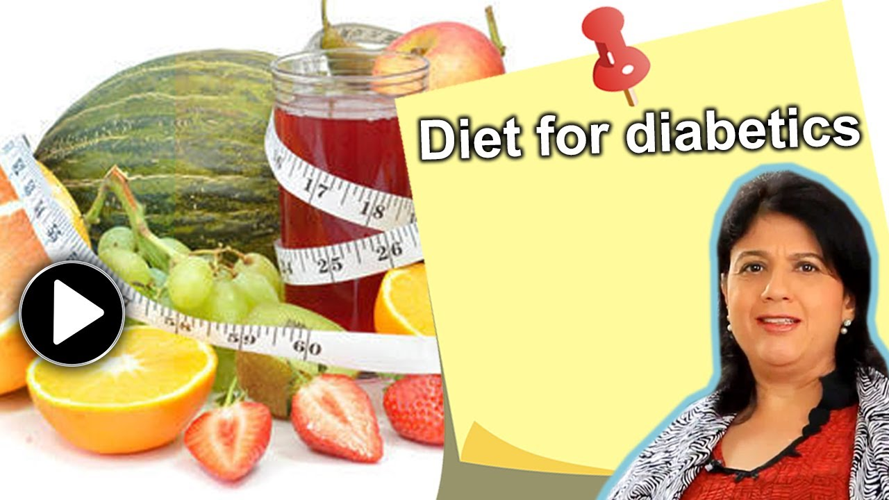Dos and Don'ts of Diabetes Diets