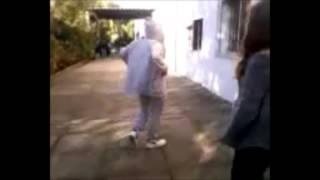 Mafalda Silva = Canuno Zumby baila muchacha :D
