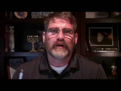 Nehemiah Prophesies Of Pope's Seat In Israel