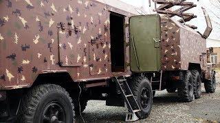 Армянская Армия. Войска связи/Armenian Army. Communications troops