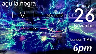 Download Asphalt 8, aguila.negra LIVE MULTIPLAYER on Sunday 26th November MP3 song and Music Video