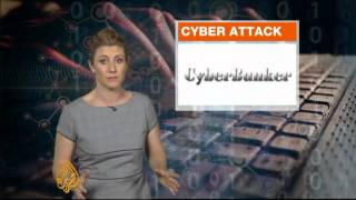 Huge cyber-attack causes worldwide disruption