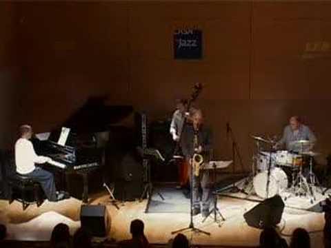 Gerardo Bartoccini quartet - Amigo Cohiba - Casa del Jazz 2007