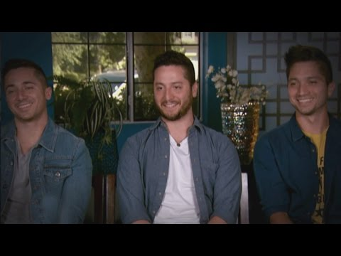 Meet Boyce Avenue: The Most-Viewed Indie Band on YouTube