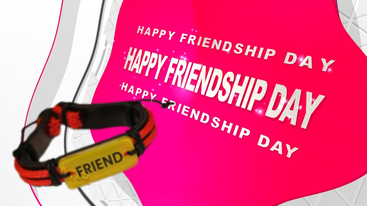 Happy friendship day greetings wishes quotes whatsapp video happy friendship day greetings wishes quotes whatsapp video 021 youtube altavistaventures Image collections