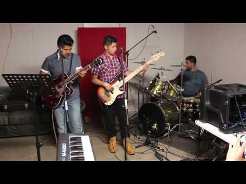 Framed- Los Lobos- Ritchie Valens- Cover By UMO mp3