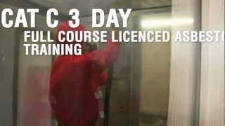 ATL Safety Asbestos Training