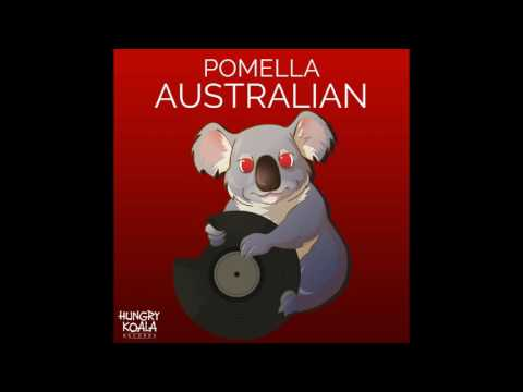 Pomella - Australian (Original Mix)