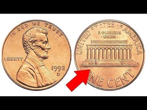 10 Самых Дорогих Монет в Мире