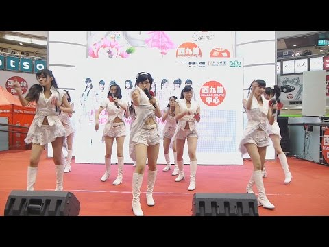 Tokyo Performance Doll (東京パフォーマンスドール) 西九龍見面會25/7/2014