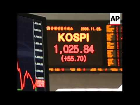 Tokyo and Seoul markets open, stocks up