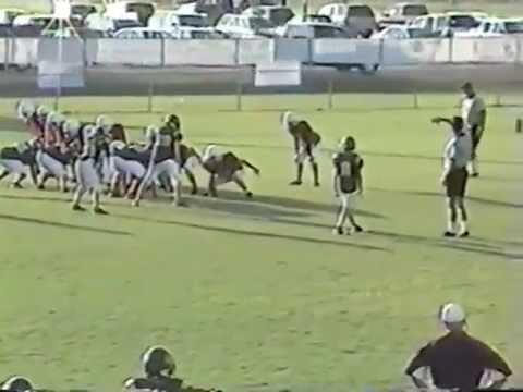 Jordan Football