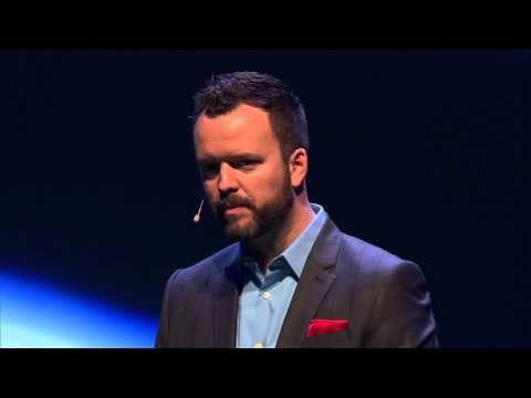 The paradox of brand experience: Josh Miles at TEDxPurdueU 2014