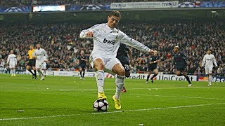 Cristiano Ronaldo Many Different Ways to Dribble Opponents