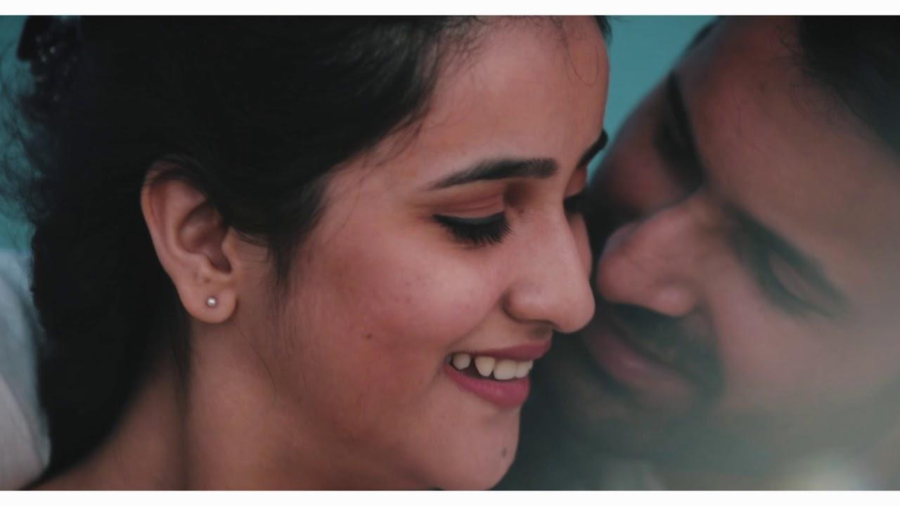 Vishnu x Megha I PreWedding Shot in Dubai I Stand by You I Marry Me I #RJP