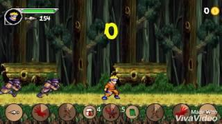 Battle of Ninja