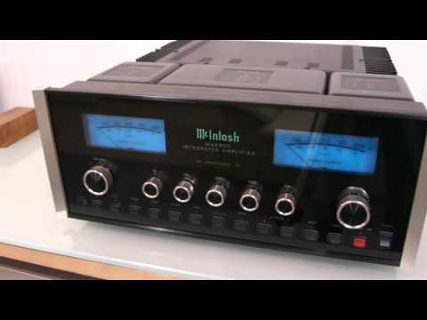 Mcintosh MA6900 Test di Sbisa' www audiocostruzioni com