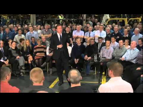 PM Direct in Northern Ireland