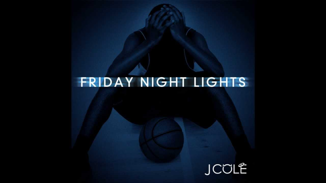 Friday Night Lights (Mixtape) - J.Cole - YouTube